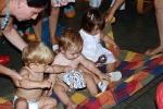 Los Bebés - Los juegos