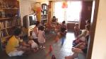 Festejar en casa - Los espacios para bebés y niños pequeños