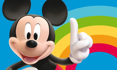 ideas gratis para organizar cumple Mickey