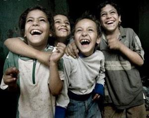 mil niños mil sonrisas